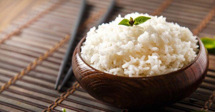riso jasmine