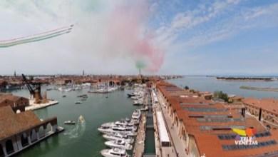Salone Nautico di Venezia 2021: inaugurata 2° edizione