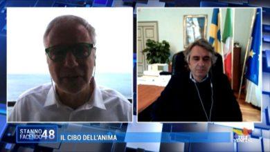 VIDEO: Verona, cultura ed economia sono indissolubili: parla il sindaco - Televenezia