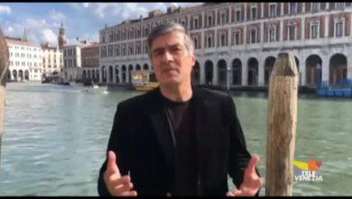 VIDEO: Alberto Toso Fei: viaggio nella storia del teatro veneziano - TeleVenezia
