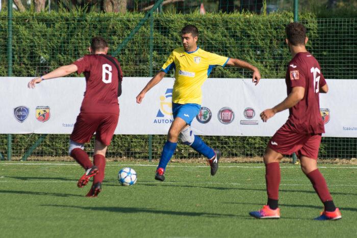 Jesolo, torna per il secondo anno il calcio a 7 FISPES - TeleVenezia
