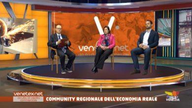 VIDEO: Letizia Rigato: le iniziative Venetex per i non iscritti - TeleVenezia