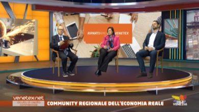 VIDEO: Letizia Rigato: formazione aderenti al circuito Venetex - Televenezia