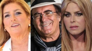 Loredana Lecciso e Al Bano: è crisi?