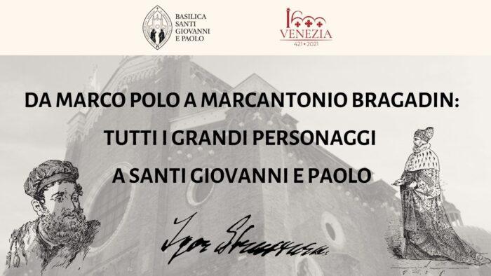 Marco Polo e il Milione tradotto in latino-veneziano