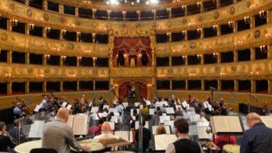 VIDEO: Teatro La Fenice: finalmente all'opera. Gli appuntamenti - TeleVenezia