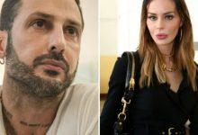 """Nina Moric chiude con Corona: """"Hai usato tuo figlio"""""""