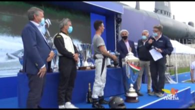 Premiati i vincitori del 69esimo Raid Motonautico Pavia-Venezia