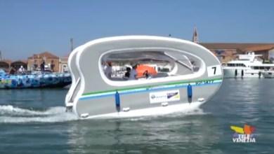 Salone Nautico di Venezia: nuova frontiera della nautica elettrica