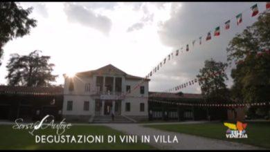 Veneto, Sorsi d'Autore 2021: si torna a brindare