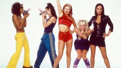 Le Spice Girls festeggiano 25 anni di carriera