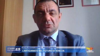 Innovazione e sostenibilità per il futuro di Venezia: Michelangelo Lamonica