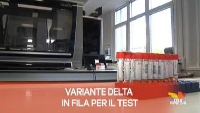 TG Veneto News - Edizione del 30 giugno 2021