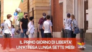 TG Veneto News - Edizione del 7 giugno 2021
