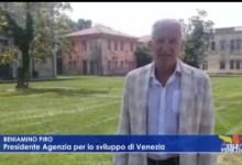 Lido di Venezia: approvato il progetto dell'area ex Ospedale al Mare