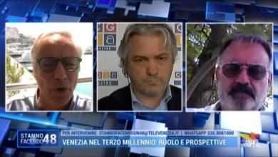 Paolo Zabeo: il federalismo risolve diversi problemi