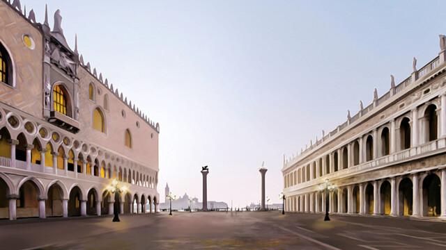 Poste italiane: sei francobolli dedicati alle città italiane