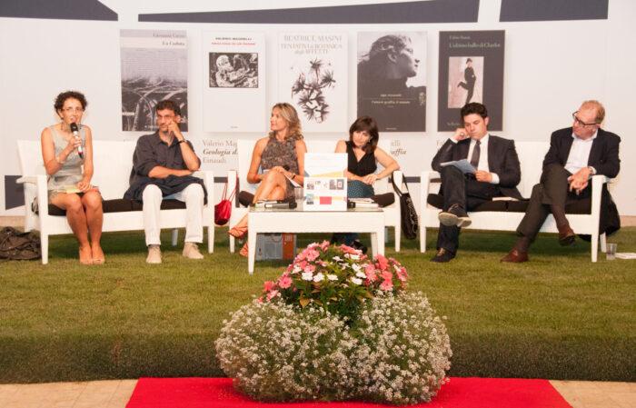 A Jesolo il tour dei finalisti del Premio Campiello 2021 - Televenezia