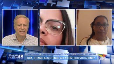 Le proteste a Cuba non cessano: il governo deve ascoltare i cittadini