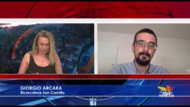 Giorgio Arcara: la psicologia in prima linea contro il Covid
