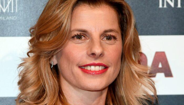 Telecronista Rai finale Europei: chi è Katia Serra
