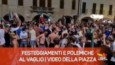 TG Veneto News - Edizione del 13 luglio 2021