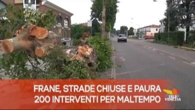 TG Veneto News - Edizione del 14 luglio 2021