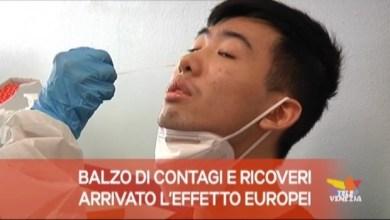 TG Veneto News - Edizione del 15 luglio 2021