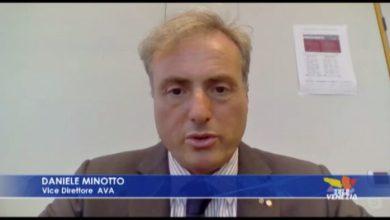 Daniele Minotto: la situazione degli albergatori veneziani