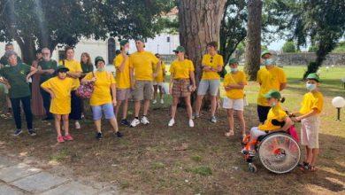 Ca' Della Nave Camp: la prima edizione a Martellago