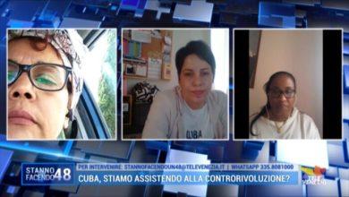 Cuba, truppe dal Venezuela in supporto all'esercito