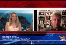 Edoardo Rivola: un supermercato a sostegno della nuova povertà