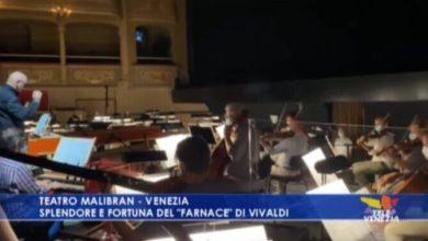 Farnace: Antonio Vivaldi al Teatro Malibran