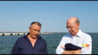 Venezia: Terminal Fusina soluzione temporanea per le navi da crociera
