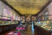 Museo Scuola Grande di San Marco: ne parla il direttore Mario Po' - TeleVenezia