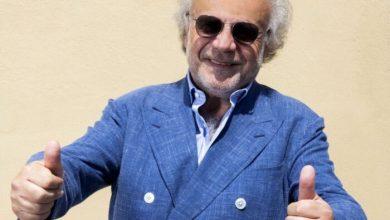 Festa all'Arena di Verona: buon compleanno Jerry Calà!