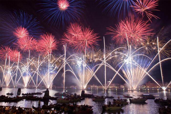 Festa del Redentore 2021: attiva la prenotazione per barche e rive - TeleVenezia