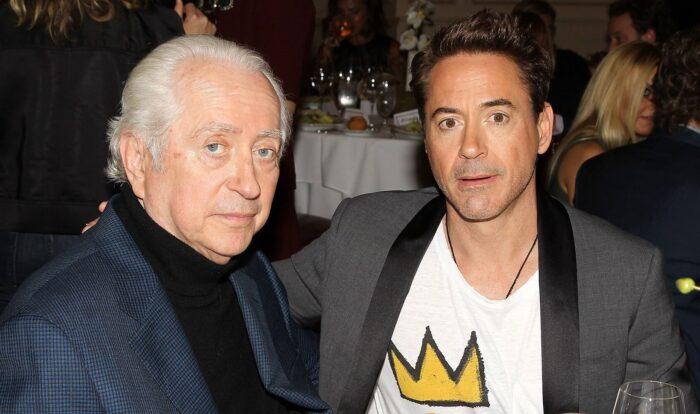 Morto Robert Downey Sr.: addio al papà di Iron Man