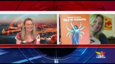 "Elianda Cazzorla: ""Tela di Taranta"". Presentazione di Sara Zanferrari"