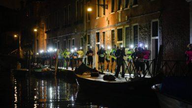 CMP Venice Night Trail 2021: mancano 10 giorni al via! - Televenezia