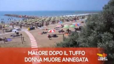 TG Veneto News – Edizione del 19 agosto 2021