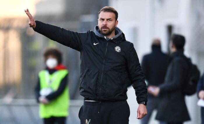 Venezia FC - Frosinone: i 24 convocati di Zanetti