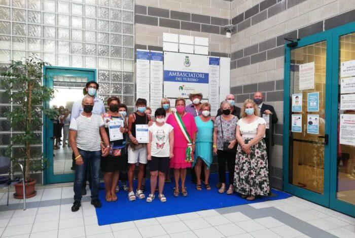 ambasciatori del turismo