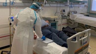 Ospedale di Chioggia: trovati sette pazienti positivi al Covid