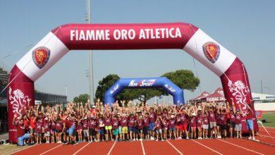 Fiamme Oro Kids Camp, dedicato all'atletica leggera a Jesolo
