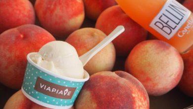 Gelateria Via Piave esporta il gelato Bellini in Germania