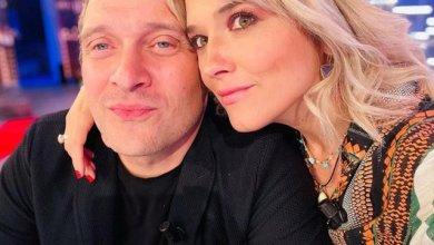 Francesca Barra e Claudio Santamaria aspettano un figlio