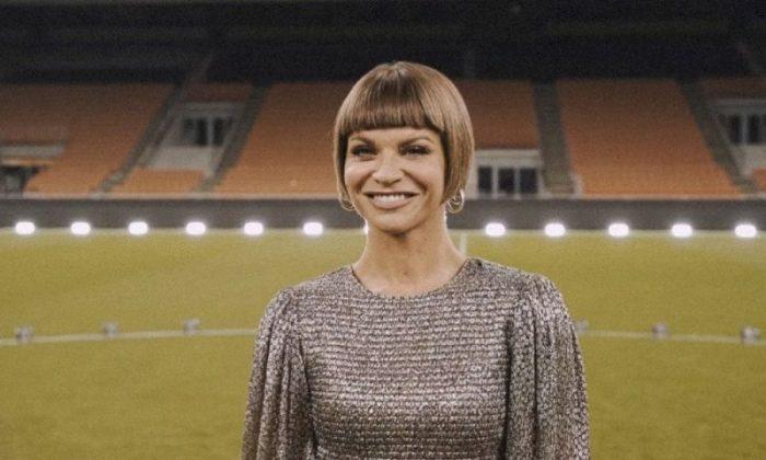 """Alessandra Amoroso: venerdì esce il nuovo singolo """"Tutte le Volte"""""""