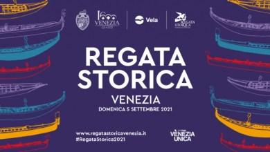Regata Storica 2021 Venezia: il programma dell'evento