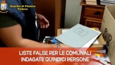 TG Veneto News – Edizione del 24 settembre 2021